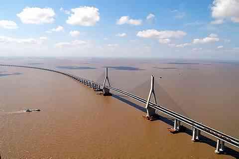 Donghai Bridge2 Donghai Bridge